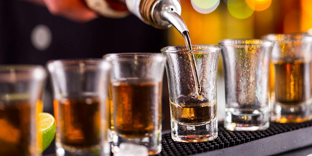 Alkoholismus Anzeichen