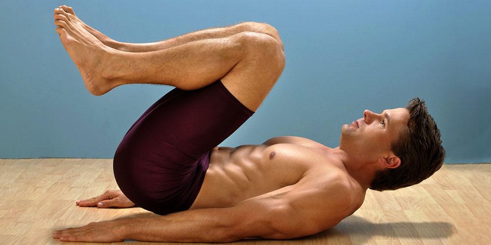 Übungen gegen vorzeitigen Samenerguss