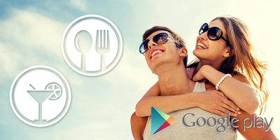 Essen und Trinken Apps