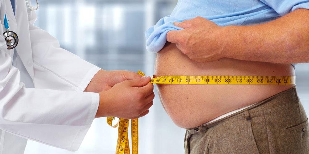 Hormone Gewichtszunahme verantwortlich