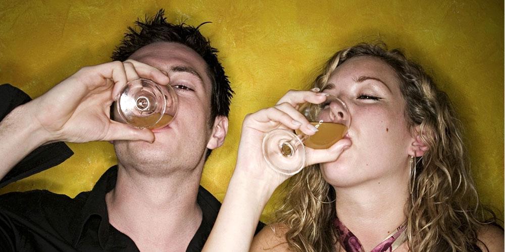 macht Alkohol impotent