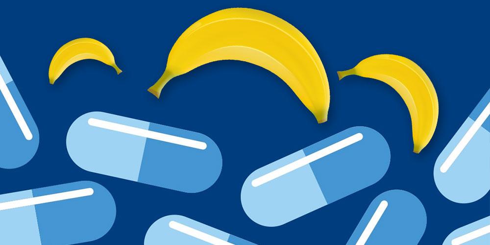 Impotenz durch Medikamente