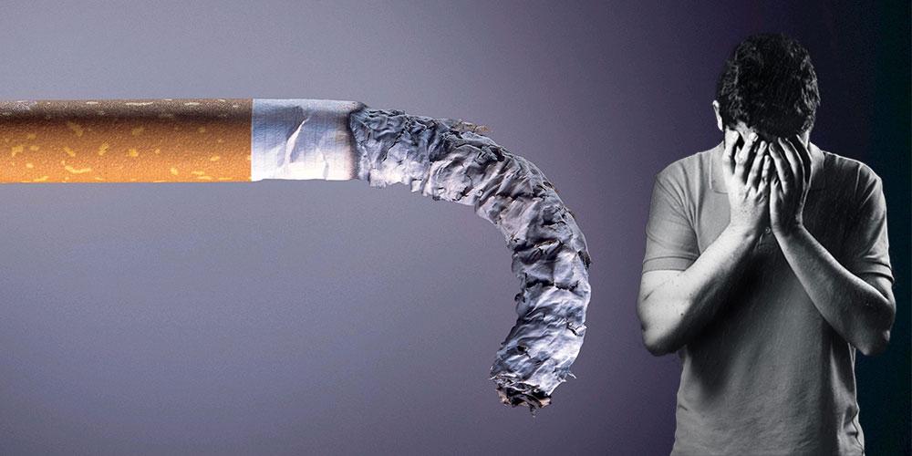 Macht Rauchen impotent