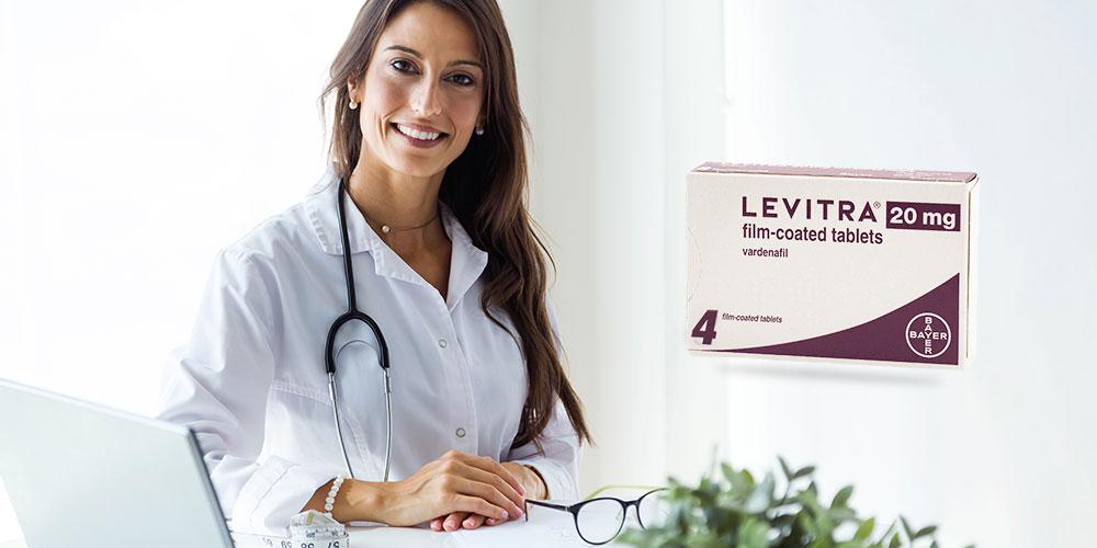 was ist Levitra