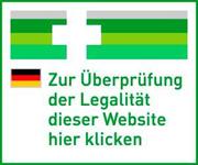 Sicherheitslogo Deutschland