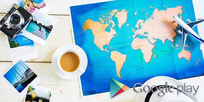 Reisen App