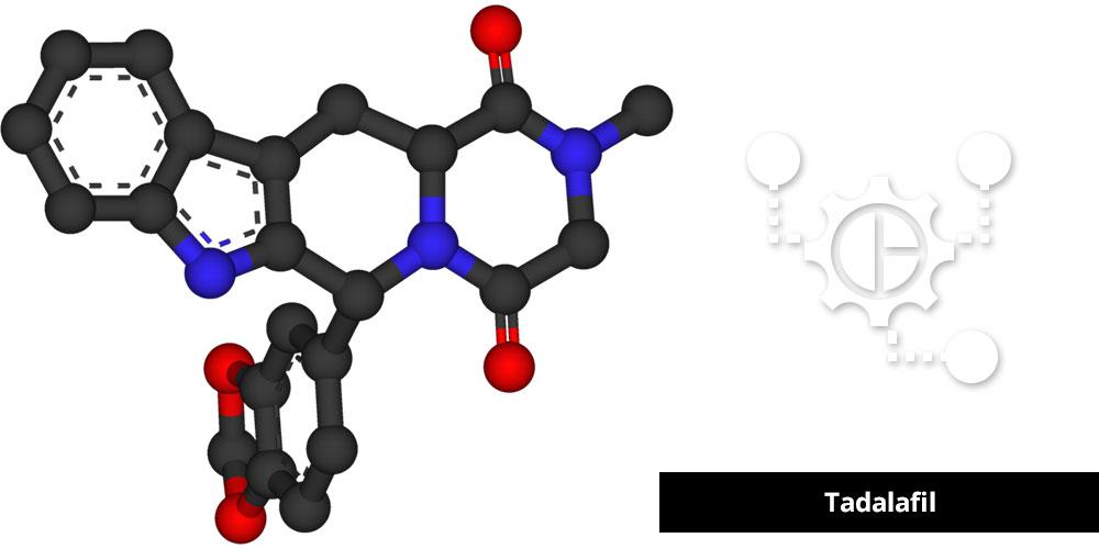 Tadalafil Wirkungsweise