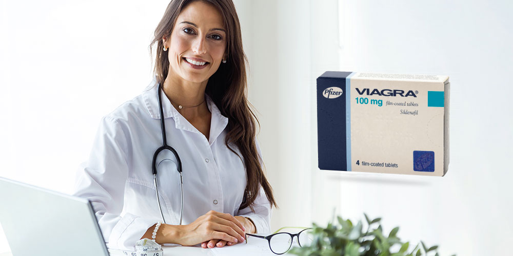 Viagra Wirkmechanismus
