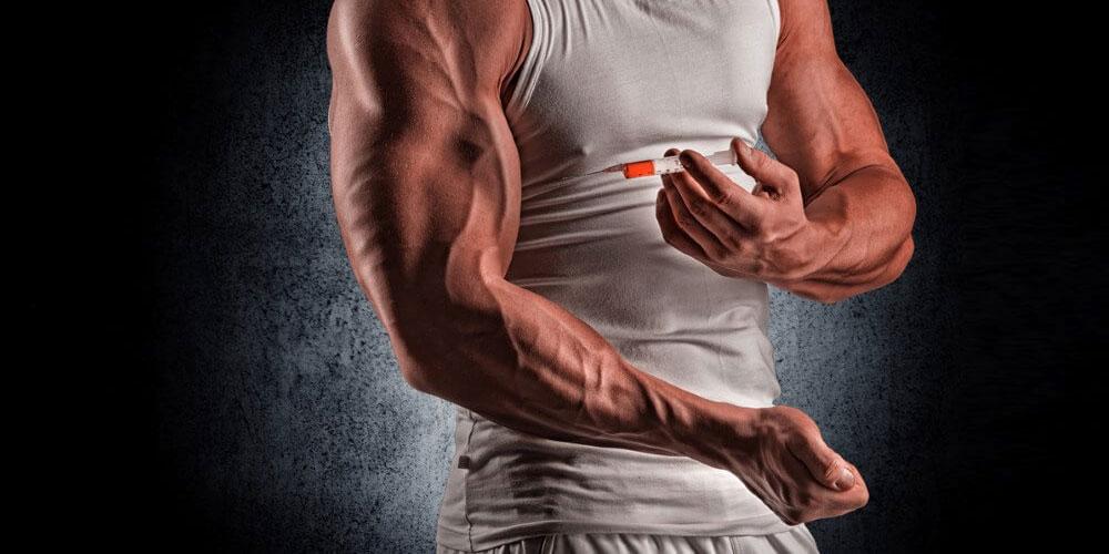 Steroide Wirkung