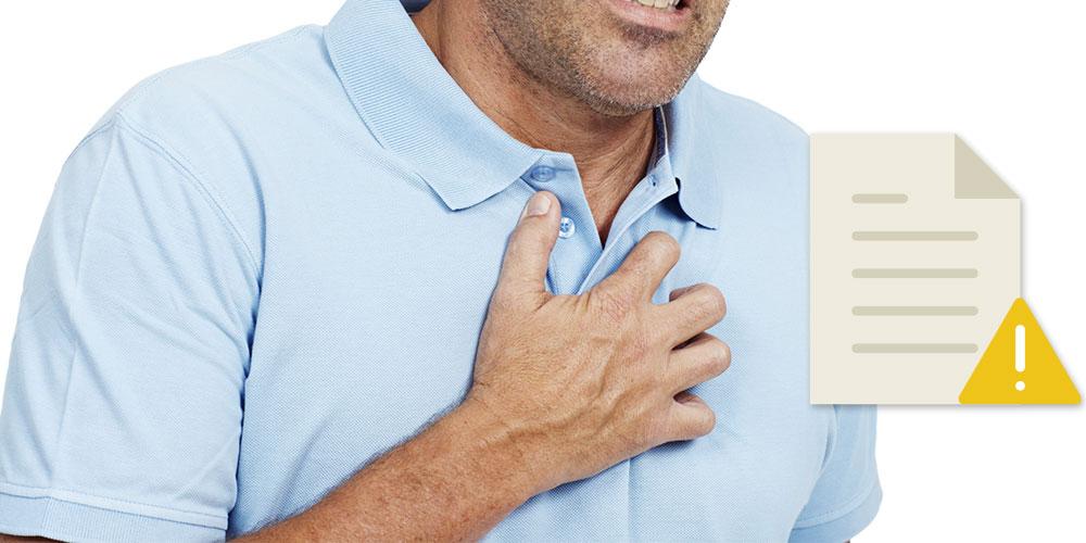 Herzinsuffizienz Symptome Mann