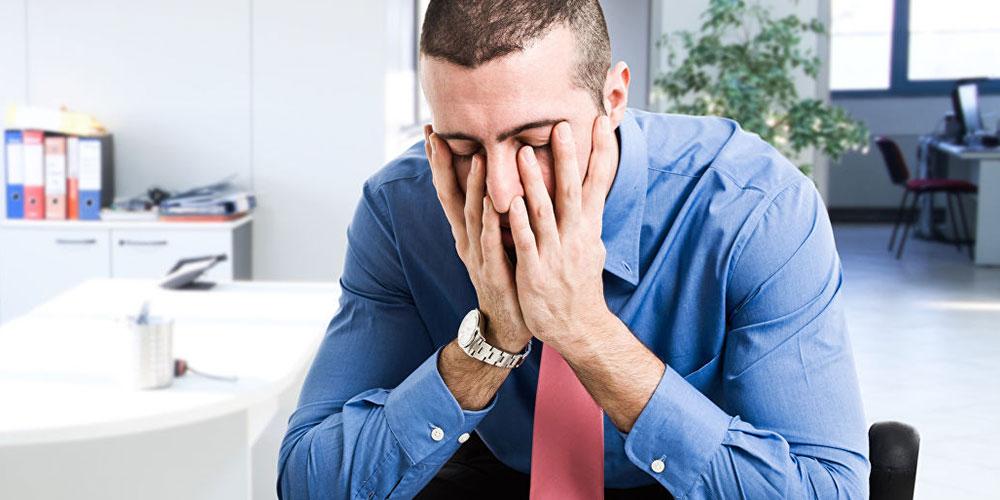 Libidoverlust beim Mann Ursachen