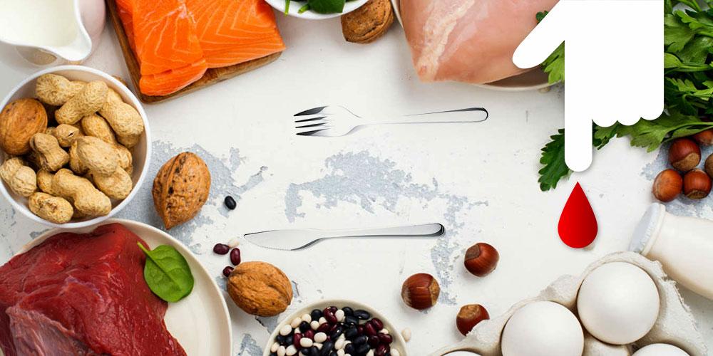 Was darf ich bei Diabetes essen
