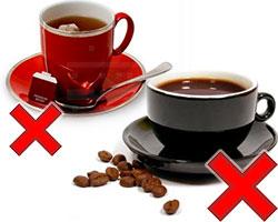 Koffein Resistenz